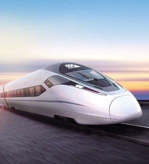 列車車體加工解決方案